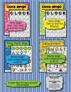 Bingo Bundle Image